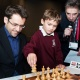 Аронян - третий на Grand Chess Tour